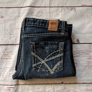BKE Kate Bootcut Stretch Size 29